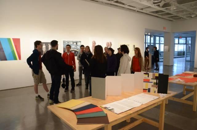 Fosdick Nelson Gallery