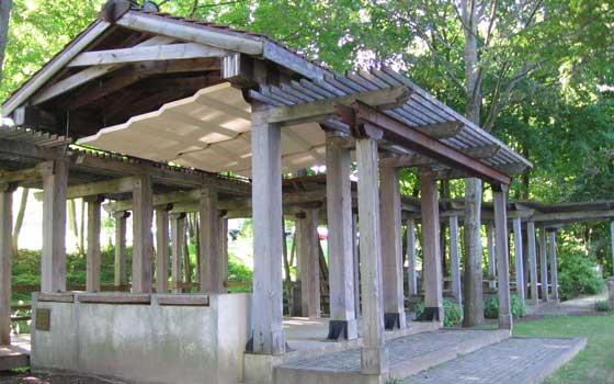 The Village Bandstand