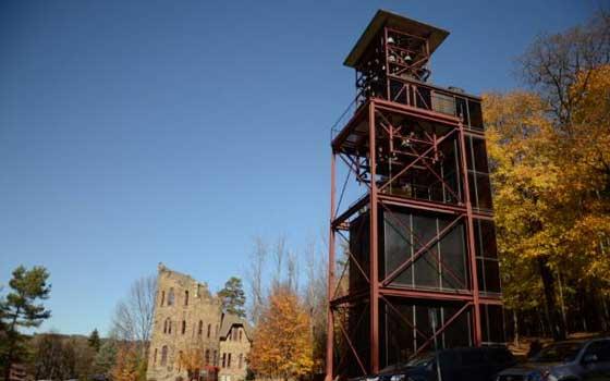 Image of the Carillon