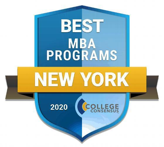 Alfred University MBA program rated among best in New York State press release image
