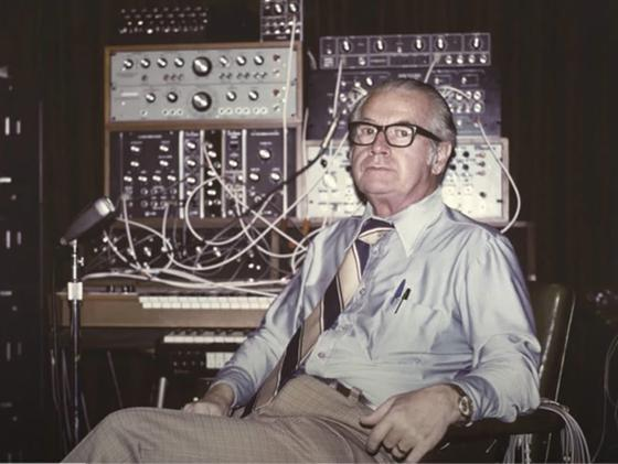 """Alfred University's Harald Bode project evolves, expands into current """"The Art of the Sound Physiker; a Conversation about Harald Bode,"""" hosted by Germany's ZKM museum"""