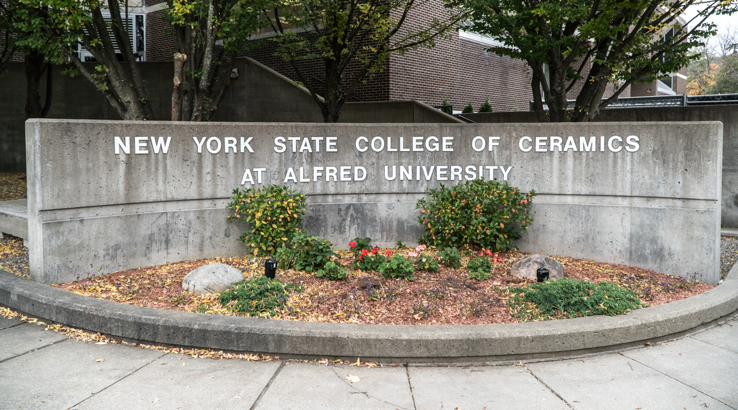 NYS College of Ceramics