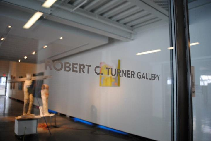 Photo of the Gallery entrance