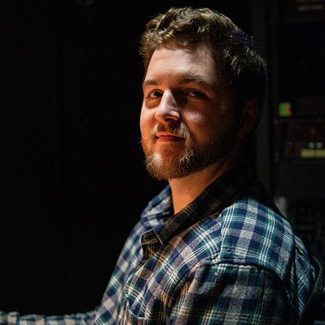 Profile picture for Daniel Clark
