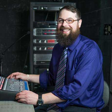 Profile picture for Dan Hausman