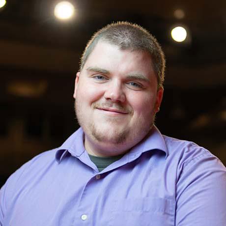 Profile picture for Evan Linza