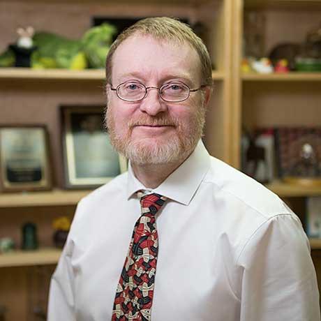 Profile picture for Steven M. Pilgrim