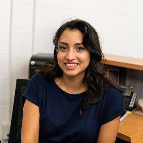 Profile picture for Sarah Pratt