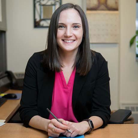 Profile picture for Liz Shea