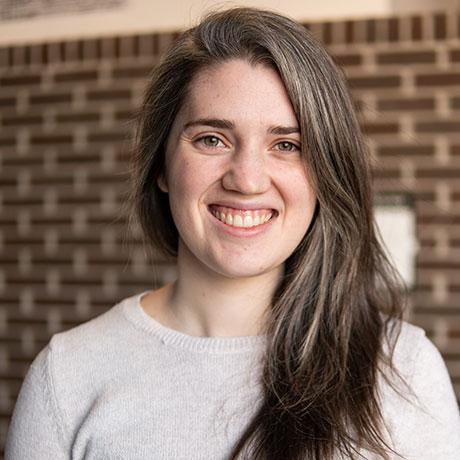 Profile picture for Mari Hammond