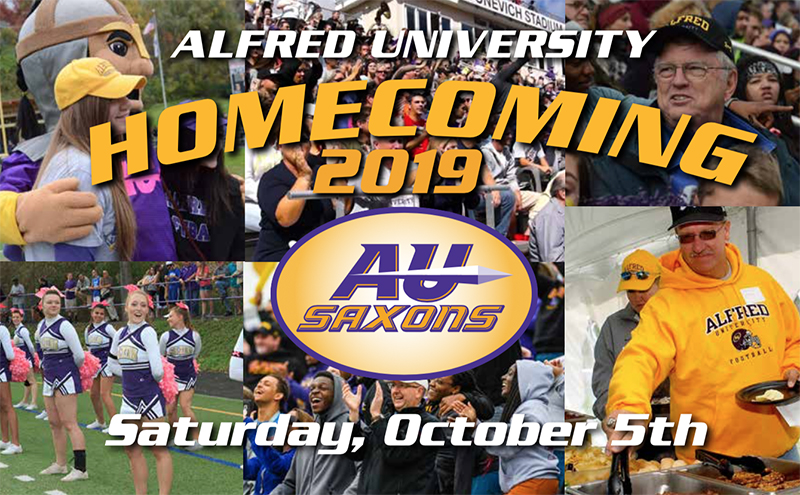 Homecoming | Alfred University