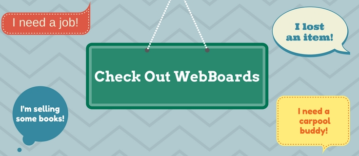 Web Boards