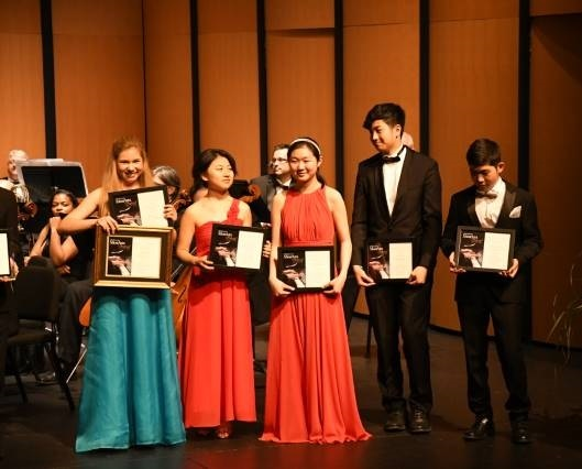 Young Pianist Competition | Alfred University